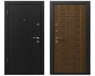 рейтинг металлических входных дверей