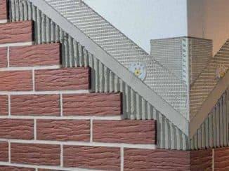 клинкерный фасадные панели