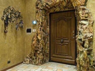 двери стандартного размера