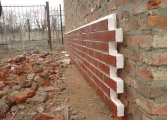 современные утеплители стен дома
