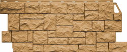 цокольные панели под камень