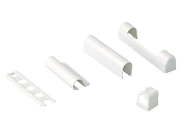 пластиковые накладки для пластиковых окон