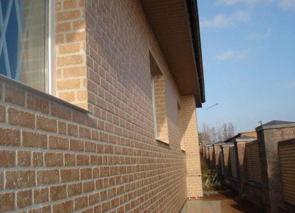 облицовочные панели для фасада дома от Asahi