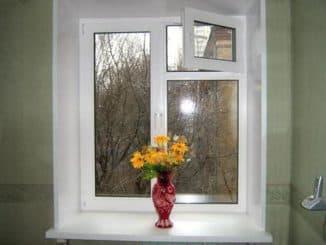 пластиковые окна с форточкой отзывы