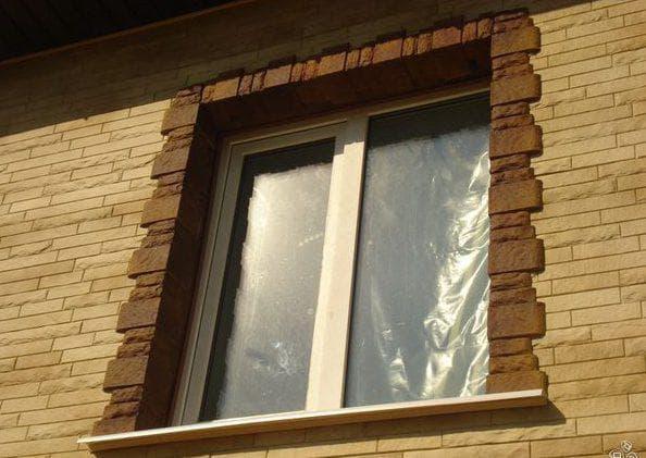 облицовочные панели для фасада дома от Docker