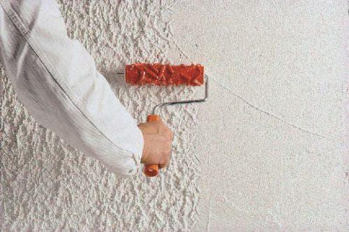 Как выбрать морозостойкую фасадную краску для наружных работ