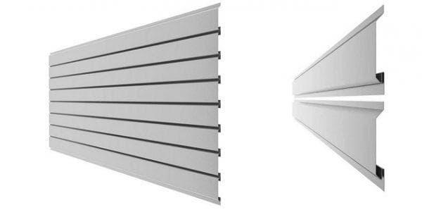 металлические панели для наружной отделки стен дома