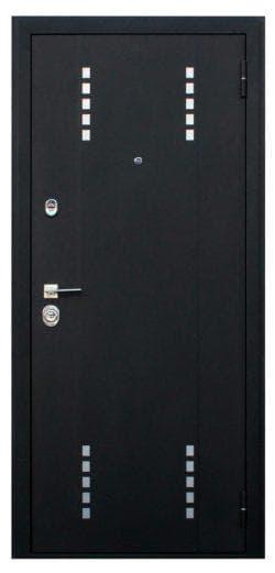 входная металлическая дверь Платинум