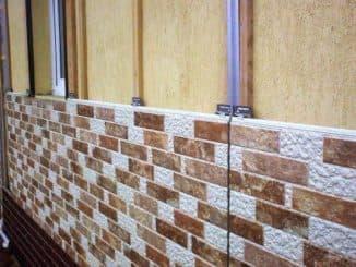 японские стеновые панели для фасада дома