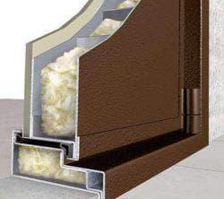 утеплитель для металлической двери