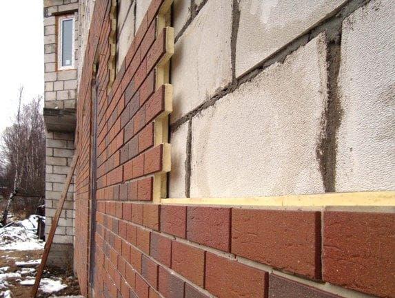 фасадные панели для наружной отделки дома Termosit