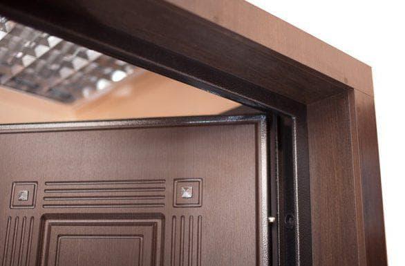 доборы для проёмов дверей