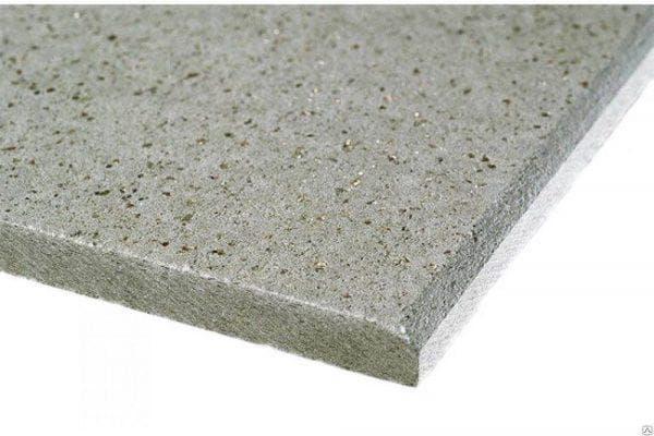 фиброцементные плиты для фасадов Фламма