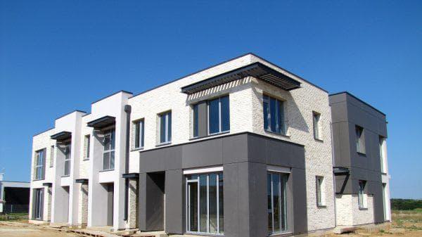 фиброцементные плиты для фасадов Cembrit