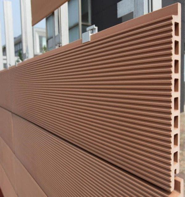 вентилируемые фасады из терракотовой керамики