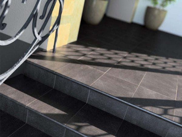 керамическая плитка для наружных работ Barwolf