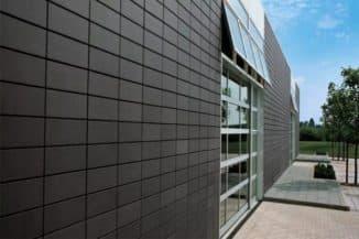 керамическая плитка фасадная цена