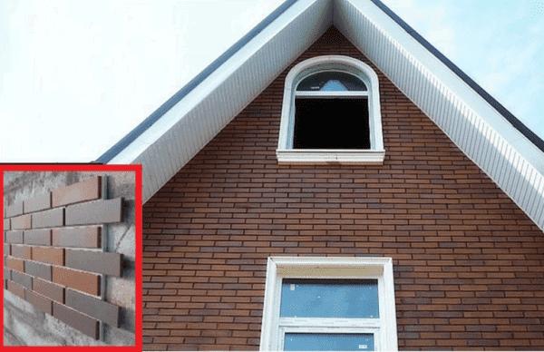 Термопанели для наружной отделки дома
