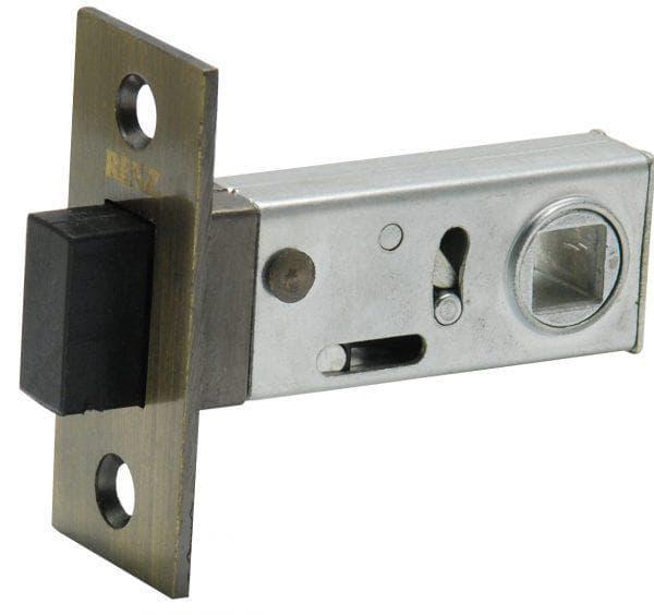 ручка с магнитным замком для межкомнатных дверей