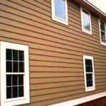 Подбираем металлический и деревянный сайдинг для отделки дома