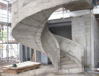бетонная конструкция своими руками
