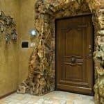 Определяем размеры входных металлических и пластиковых дверей: стандартные и нестандартные коробки