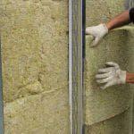 Как произвести утепление деревянного дома снаружи минватой под сайдинг