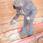 Какие материалы используют для утепления пола в деревянном доме снизу