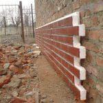 Утепление стен кирпичного дома снаружи современными методами
