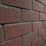 Монтаж фасадной плитки технониколь Hauberk