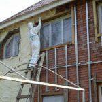 Как правильно и чем утеплить кирпичный дом снаружи