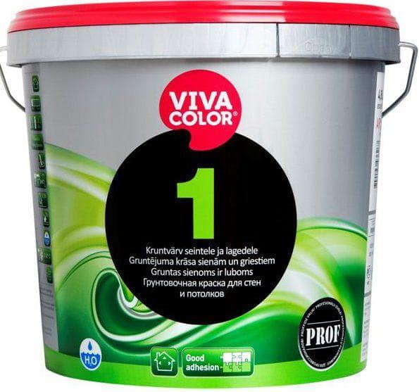 краска Vivacolor