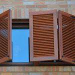 Как выбрать ставни на пластиковые окна