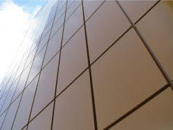 вентилируемый фасад для здания