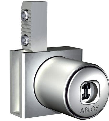 замок для алюминиевых дверей от Abloy