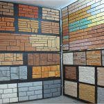 Как сделать облицовку дома искусственным камнем