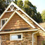 Виды облицовочных панелей для фасада дома