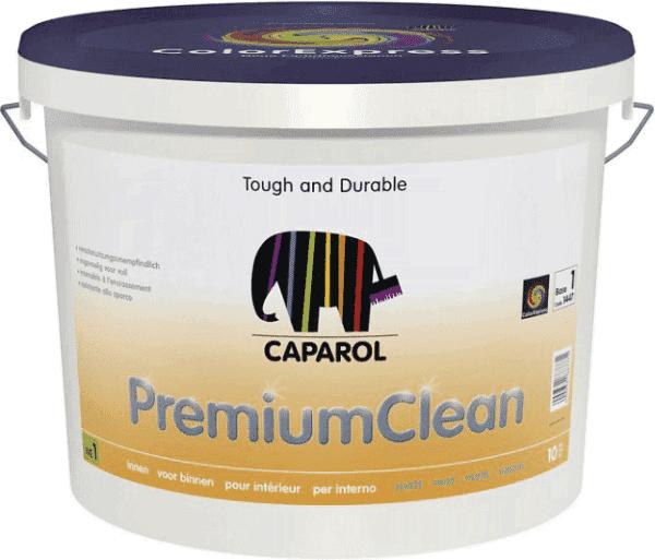 фасадная морозостойкая краска Caparol