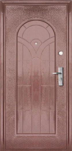накладка на входную металлическую дверь от Legioner