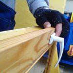 Как утеплить деревянные окна на зиму: все способы
