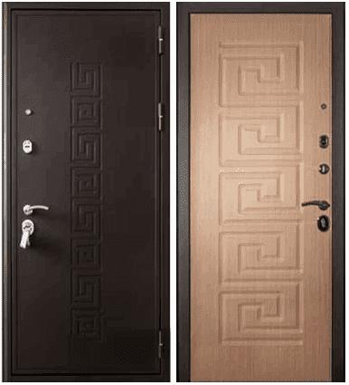 входная металлическая дверь от Кондор