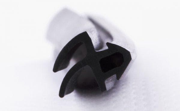 силиконовый уплотнитель для пластиковых окон Rehau