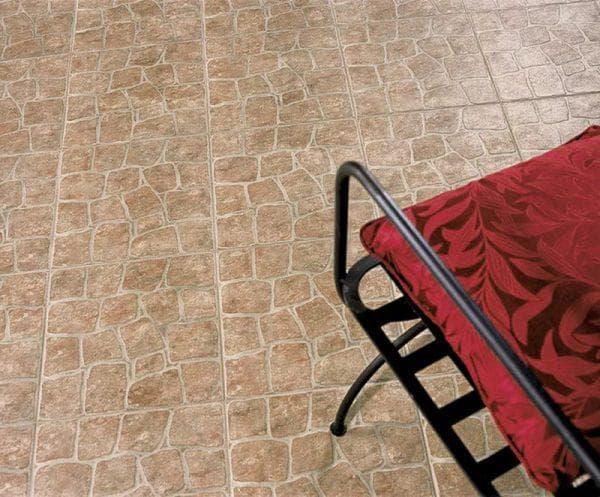 керамическая плитка для наружных работ Cerpa Ceramica
