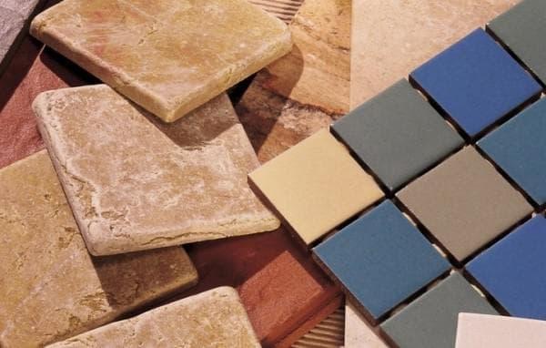 керамическая плитка для наружных работ TERREAL