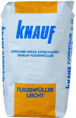 теплая штукатурка Knauf